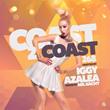 IGGY AZALEA Hosts Coast 2 Coast Mixtape Vol. 268