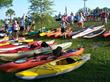 2014 RunYak Run-paddle-Run Race is August 23, 2014