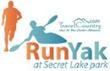 RunYak Logo