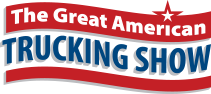 Great American Truck Show logo