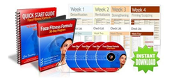 face fitness formula pdf