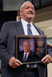 Tom Kern, Hall of Fame member, Class of 2014