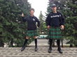 Men In Kilts Launches in the Okanagan Valley