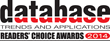 Syncsort DMX Voted Best Data Integration Solution in 2014 DBTA...