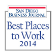 PayLease Named as the 3rd Best Company to Work for in San Diego