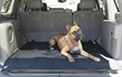 Black Universal Waterproof SUV Cargo Liner By Majestic Pet Products 78899500005