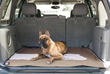 Tan Universal Waterproof SUV Cargo Liner By Majestic Pet Products 78899500003