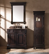 "Brookfield 35"" Single Bathroom Vanity With Cabinet 147-114-5561 from James Martin Furniture"
