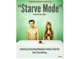 starve mode book