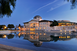 Soka University in Aliso Viejo, CA