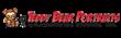 Teddy Bear Portraits Logo