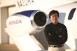 SAE International to Honor Honda Aircraft Company President Michimasa...