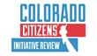 Colorado Citizens' Initiative Panelists Complete Pilot Review, Share...