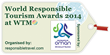 Animal Welfare and Accessible Tourism take the Gold at the World Responsible Tourism Awards 2014