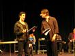 Serrano, the new musical