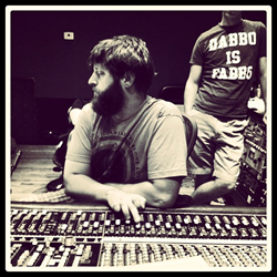 tracking , mixing