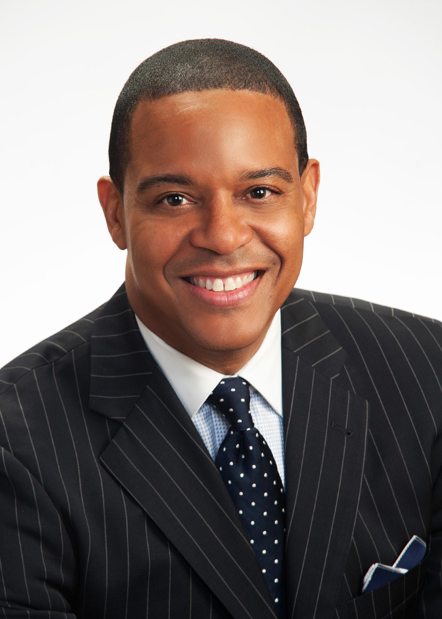 Hallelujah Diet® Chief Marketing Officer Melvin Young ...