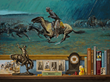 Jenness Cortez Unveils New Western Paintings in Jackson Hole