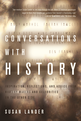 Susan Lander Conversations With History