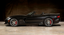 The stunning drop-top Viper from Prefix Performance