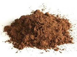 Organic Raw Carob Powder by Hummingbird Wholesale Recalled