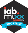 Mixpo Campaign Named to 2014 IAB MIXX Award Shortlist