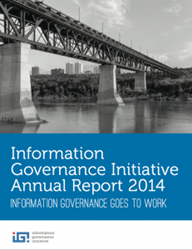 IGI Annual Report 2014