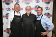 Barbecue Hall of Fame - 2013 Inductees - George Stephen, Sr., Myron Mixon, Adam Perry Lang