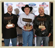 Barbecue Hall of Fame - 2012 Inductees - Henry Ford, Johnny Trigg, Guy Fieri