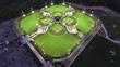 NCAA Baseball Teams to Play on Shaw Sports Turf