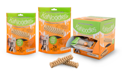 KaNoodles Premium Dental Chews