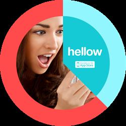 hellow-app