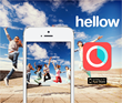 hellow-app-available-now