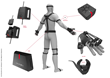Perception Neuron™ Makes Professional Motion Capture Adaptable and Extremely Affordable