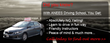 Now Learn Driving at ANEES Driving School with Better Training Modules...