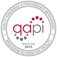 Providigm QAPI Accreditation Program