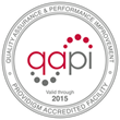 Quality Assurance & Performance Improvement (QAPI) Accreditation...