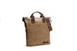 VertiGo 2.0 Laptop Bag—all waxed canvas