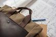 VertiGo 2.0 Laptop Bag—detail