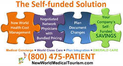 Self-Insured Self-Funded Healthcare Medical Providers Surgery