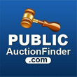 PublicAuctionFinder.com Launches a New Way to Find Online & Live...