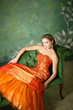 Fashionable Quinceanera Dresses Released By Leading Supplier...