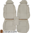 Custom Made Lexus And SC430 Leather Seat Covers Now Provided At...
