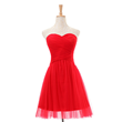 Beautiful Short Homecoming Dresses Recently Introduced by Popular...