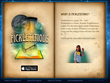 Fickletitious, the Critically Acclaimed and Highly Innovative Interactive eBook /Game, is Now Available on the Apple iTunes App Store