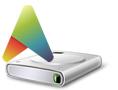 Aptuss WarpDrive Logo
