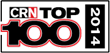 Datto's Austin McChord Named to 2014 CRN Top 100 List