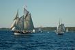 Tall Ships Set Sail for Michigan Schooner Festival this September