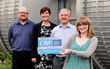 First Housing Co-op in Scotland Awarded for Working with Young People
