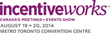 IncentiveWorks Tradeshow - Score Promotions